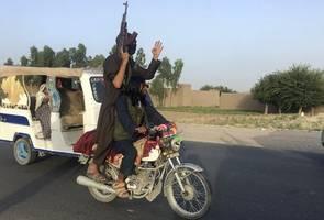 afghan officials say taliban kill 6 members of same family