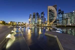 qatar signs $470 mn solar deal
