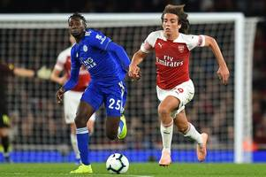 Fans notice the same thing about Arsenal transfer target Wilfred Ndidi after Leicester City loss