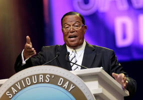 twitter suspends and later reinstates louis farrakhan's account