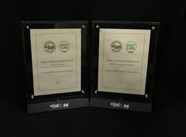 China Telecom Honored with Platinum Award for 11th Consecutive Year by The Asset