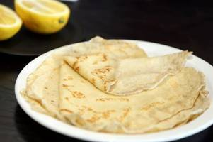 when is pancake day 2020? and why does the date change every year