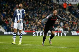 'game of the decade' - west brom loss leaves nottingham forest fans excited