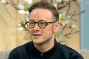 kevin clifton reveals painful anxiety battle in poignant strictly come dancing interview