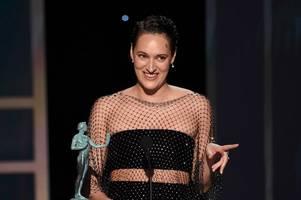 sag awards 2020 winners in full - phoebe waller-bridge, joaquin phoenix and more