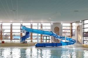 cleethorpes leisure centre pool closure update - and it's not good news for half term