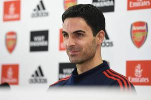 Mikel Arteta's Champions League and Europa League warning to Arsenal supporters