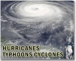 tonga escapes worst of cyclone tino