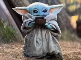 exclusive: the full list of nominees for the shorty awards, including jeffree star, sophie turner, and baby yoda sipping tea