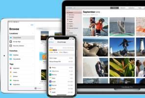 how to get icloud storage on your iphone, macbook, or ipad