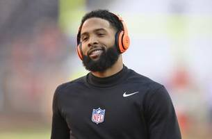 browns wr beckham has surgery on core muscle injury