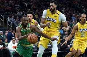 Byron Scott: Lakers' blowout loss to Celtics 'didn't tell me anything'
