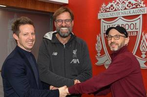 man utd chief ed woodward urged to table an offer to liverpool's michael edwards