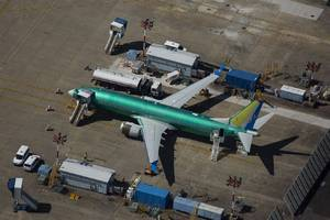Boeing now says the 737 Max won't fly again until at least mid-2020