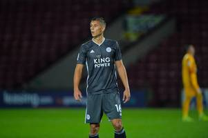 filip benkovic to derby county: where we are with the rams' bid to land leicester city defender