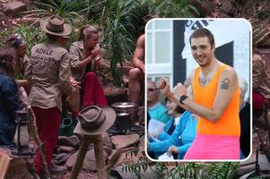 ladbaby likely to enter the i'm a celebrity jungle later this year - according to bookies
