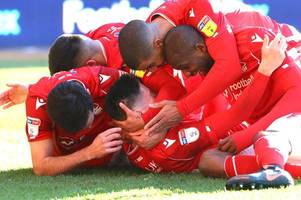 'top speed' - prediction made as nottingham forest chase down leeds and west brom