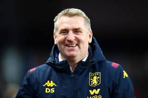 'dominated' - dean smith issues honest verdict on aston villa's late win over watford