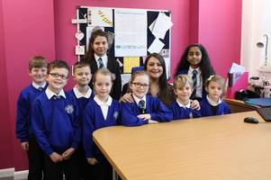 principal explains exactly why ormiston south parade is north east lincolnshire's best primary school