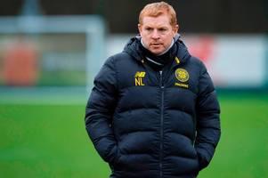 neil lennon gives bullish celtic response to suggestions of rangers title threat