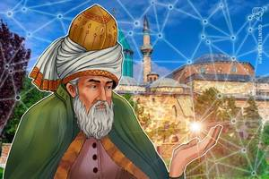 turkish city developing crypto and blockchain solutions for public services