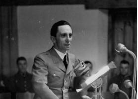 brazilian minister fired for speech using excerpts from nazi goebbels