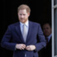'significant havoc': prince harry's blunt warning to royal family