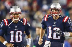 Nick Wright: Jimmy Garoppolo's trade deal was a rare misstep for Bill Belichick