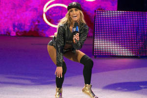 how massachusetts wrestler carmella became wwe's 'princess of staten island'