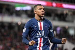 kylian mbappe explains why he is inspired by cristiano ronaldo rather than lionel messi