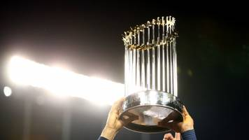 l.a. city council asks mlb to award 2017, 2018 world series to dodgers