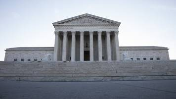 supreme court hears arguments in religious schools funding case
