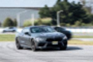 2020 bmw m8, first ssc tuatara, cruise origin: today's car news