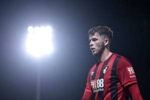 who is jack simpson? bournemouth defender linked with derby, middlesbrough and stoke city