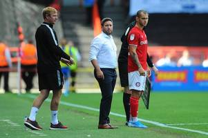 bristol city news and transfers live striker chase latest, championship gossip