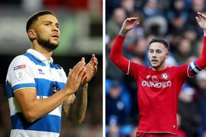 championship morning headlines: bristol city and burnley in potential transfer exchange, leeds united sign keeper