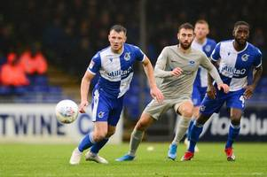 how league one is predicted to finish as portsmouth and sunderland pick up form but bristol rovers fall away