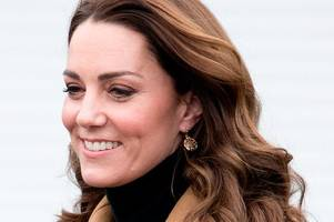 kate middleton admits needing 'extra support' after having prince george