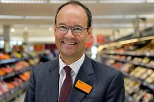 sainsbury's boss mike coupe quits as supermarket cuts hundreds of jobs