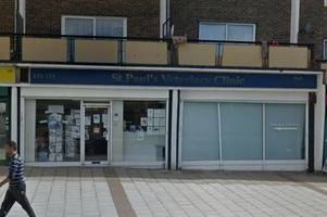 st paul's veterinary clinic in orpington slapped with medicine improvement notice