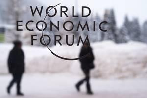 Davos 2020 Climate Finance Partnership Press Release