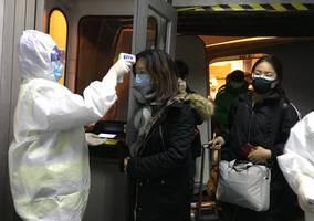Life inside ground zero of Wuhan coronavirus outbreak