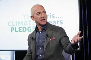 saudi dismisses link to amazon owner jeff bezos' phone hack