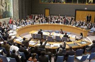 un security council welcomes outcome of berlin conference on libya