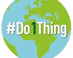 #do1thing: 50 small things you can do to help the environment