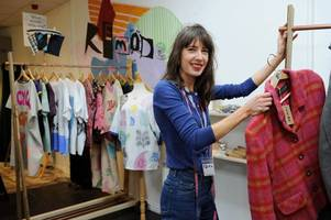 #do1thing: find out how one renfrewshire project is saving clothes from landfill