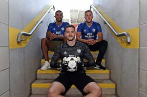 the cardiff city evening transfer headlines as stoke city, bristol city and sunderland given message and bristol rovers show keeper interest