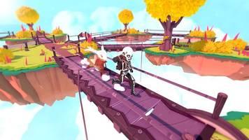 pokémon-inspired mmo temtem has popular but shaky launch