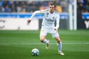 gareth bale to spurs: is mourinho interested, what his agent said and if a transfer is possible