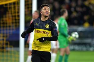 latest chelsea transfer rumours: edinson cavani loan deal, jadon sancho development